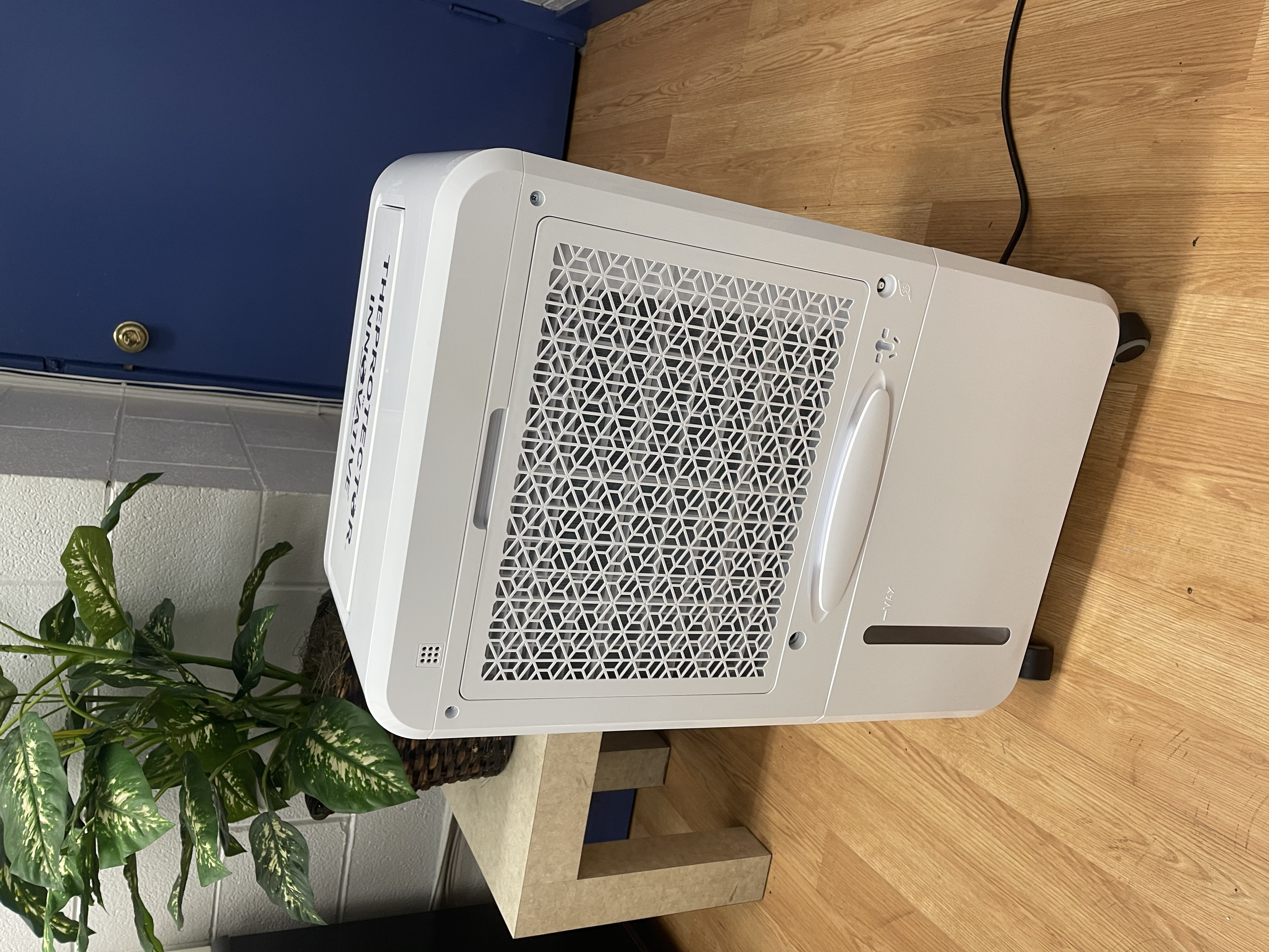 Picture of 110 PINT DEHUMIDIFIER