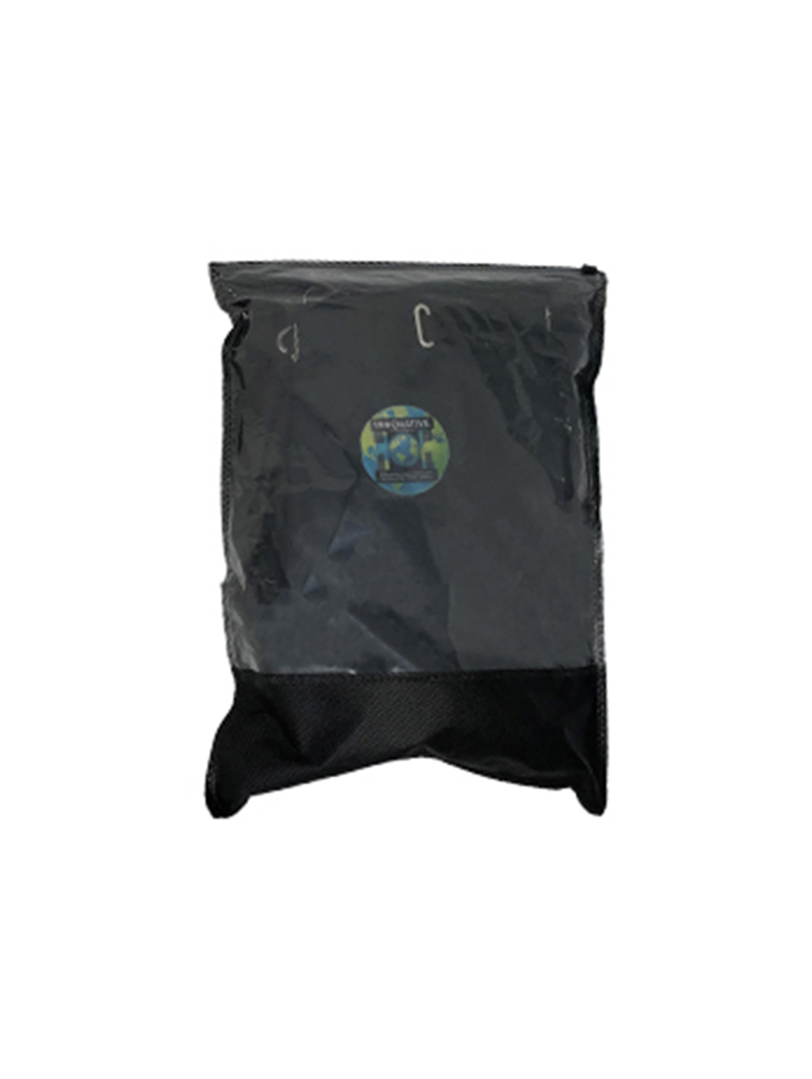 Picture of BLACK  Backpack blower cover, Expandable design.