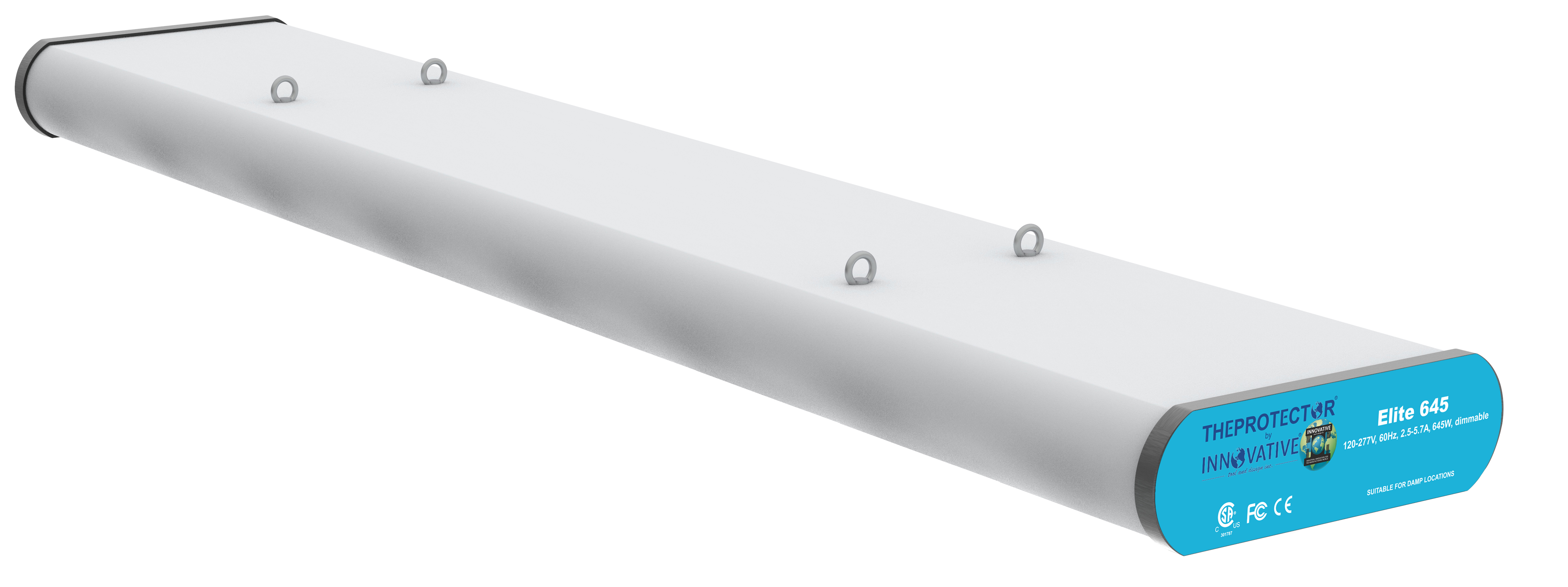Picture of ELITE 645w LED LIGHT